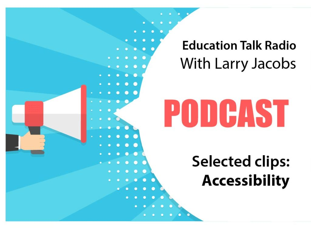 EduTalk Clips: Accessibility