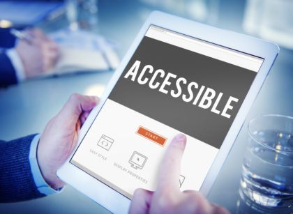 Access for All: Practical Steps Toward Website Accessibility