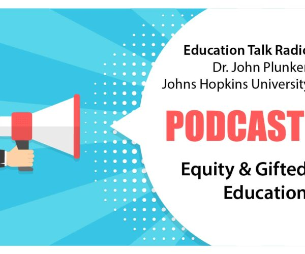 Equity and Gifted Education