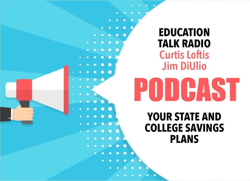 Equity in Higher Education: Using 529 Savings Plans Through your State Treasurer's Office