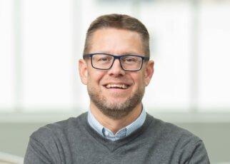 Discovery Education's President of K-12 Education Scott Kinney