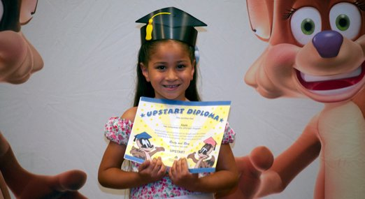 Early education graduation: Mississippi Head Start and Waterford UPSTART prepare nearly 700 children for kindergarten
