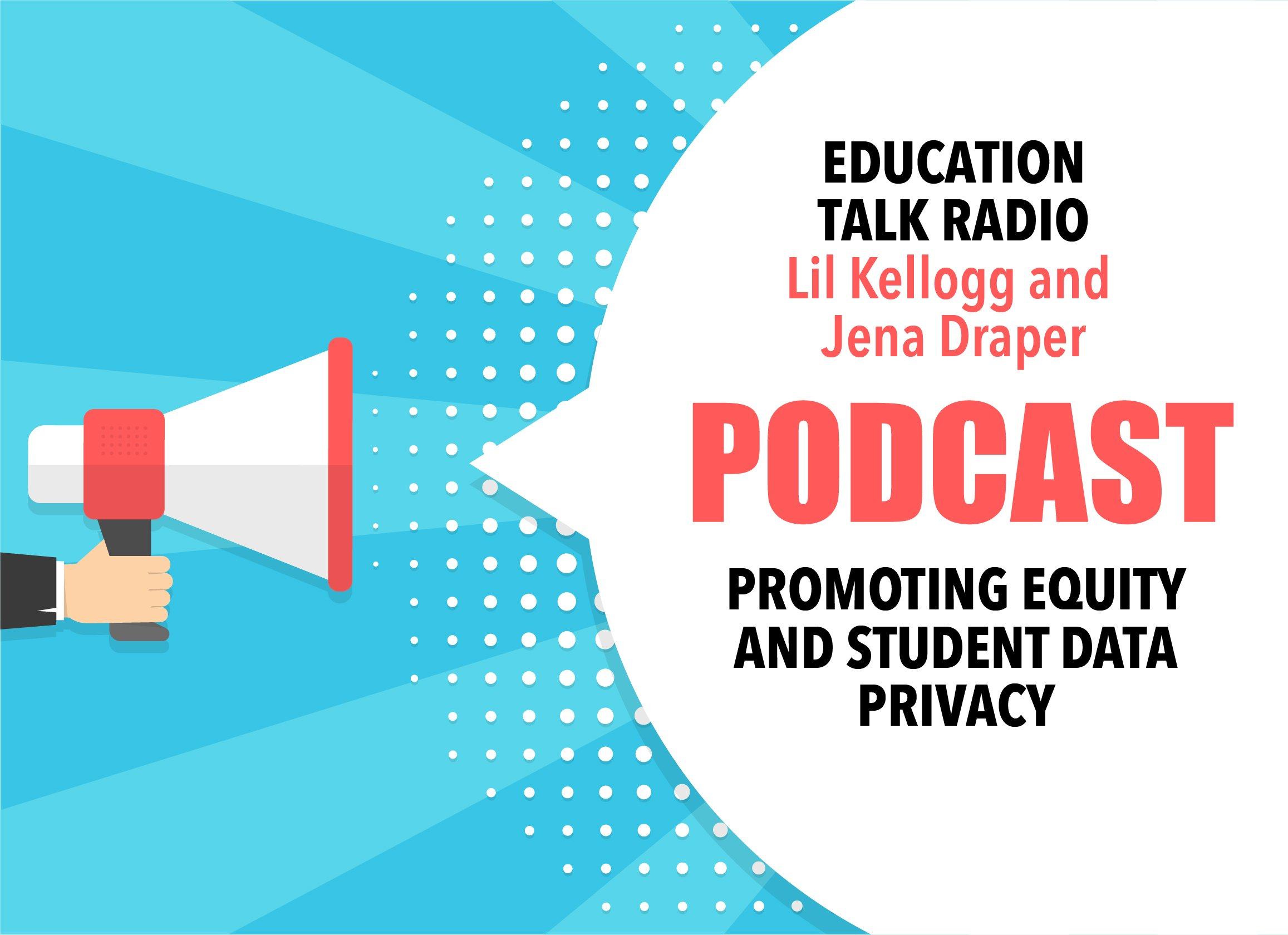 Promoting Equity and Student Data Privacy