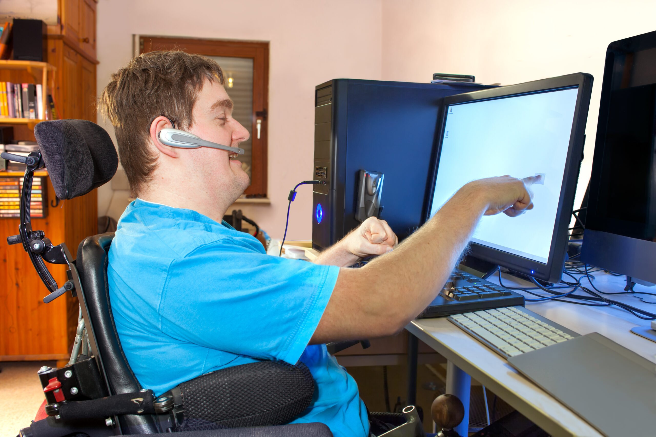 Work-Based Learning for Students with Disabilities: Partnerships with State Agencies and Local Businesses