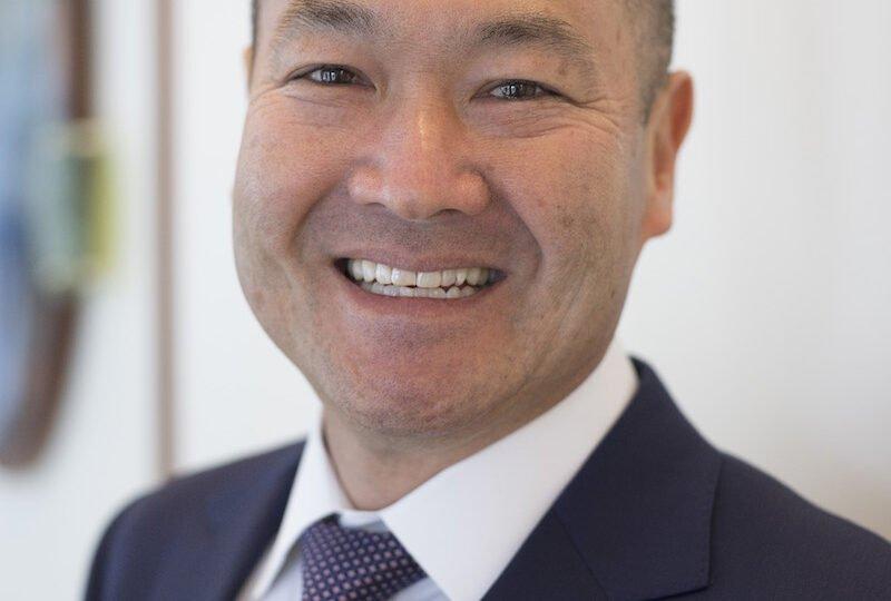 Ronn Nozoe, Interim CEO & Executive Director at ASCD
