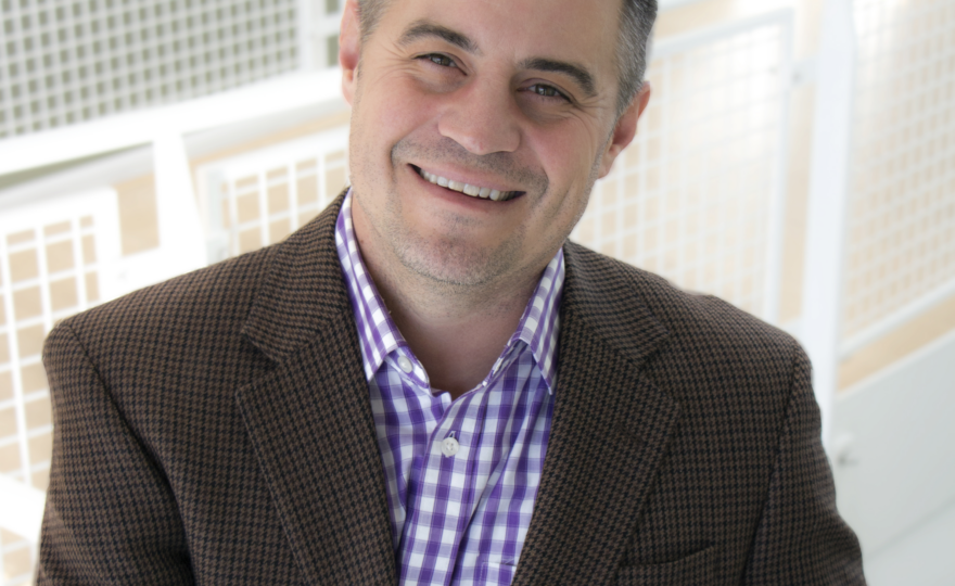 Making Professional Learning More Accessible: An Interview With Lance Rougeux, VP of Learning Communities and Innovation at Discovery Education