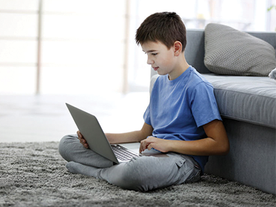 Happy and Healthy at Home: Student Mental Health and Distance Learning