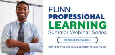 Flinn Scientific Professional Learning