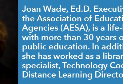 Joan Wade Bio
