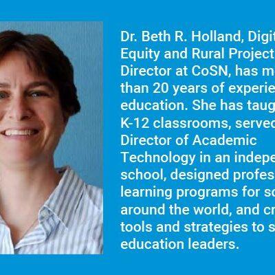 Beth Holland