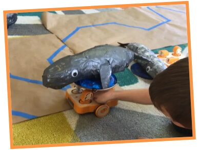 KinderLab Robotics Announces New Activity Cards to Support Playful Learning With KIBO in Any Learning Environment