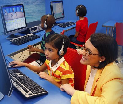 Hearbuilder Online Foundational Literacy Program Builds Basic Skills in Young Students