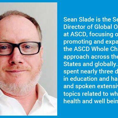 Sean Slade