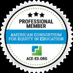 Equity Consortium Member Badge