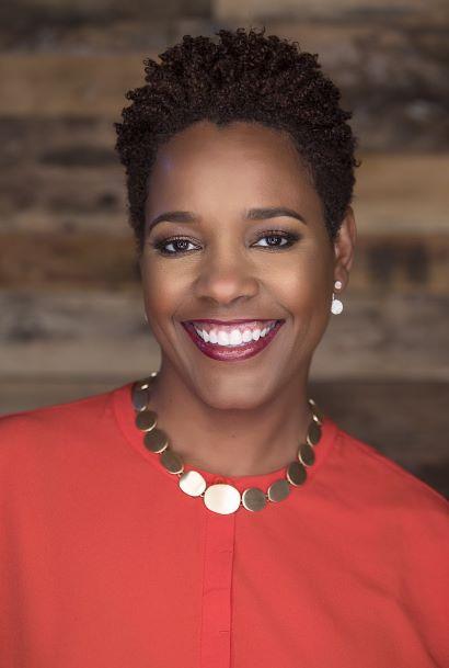 Meet Marla Wilson, Executive Director of the STEM Careers Coalition