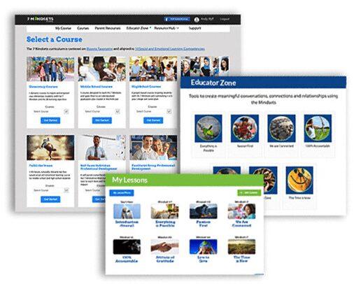 7 Mindsets & K12, Inc. Virtual Schools Expand Partnership