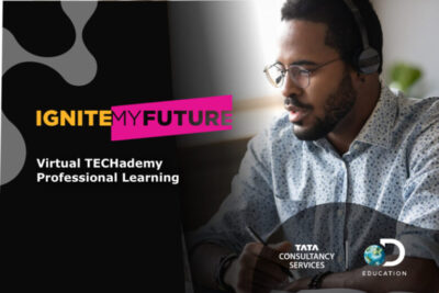 Educators Invited to a New, No-Cost Virtual Professional Learning Event Focused on Computational Thinking