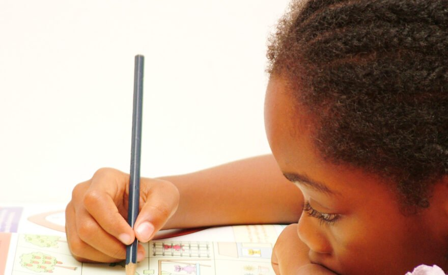 Students' Fear of Math Is Driven by Irrelevance & Lack of Role Models