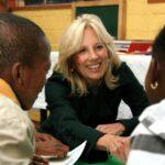 Dr. Jill Biden