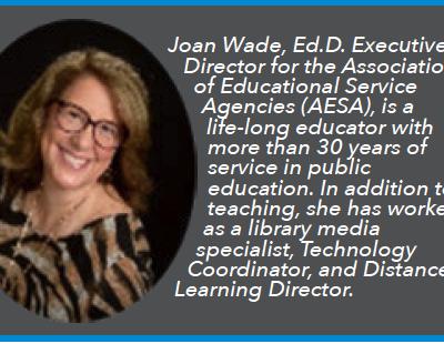 Joan Wade: ESA Services Include School Crisis Responders