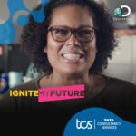 Pivot to Remote Learning Allows TCS' <br>Ignite My Future in School Program <br>to Reach 1 Million U.S. K-12 Students