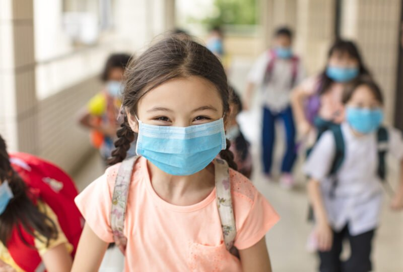 During a Global Pandemic, Just Do Right by Education